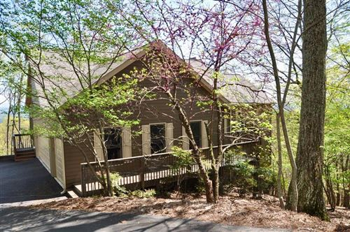 Photo of 64 Wild Turkey Bluff, Big Canoe, GA 30143 (MLS # 6707523)