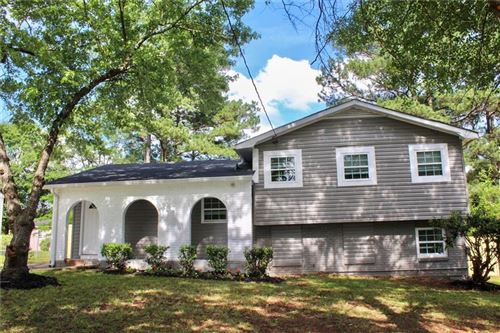 Photo of 6362 Veracruse Drive, Morrow, GA 30260 (MLS # 6730523)