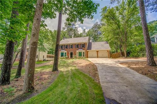 Photo of 1950 Barnes Mill Road, Marietta, GA 30062 (MLS # 6731523)
