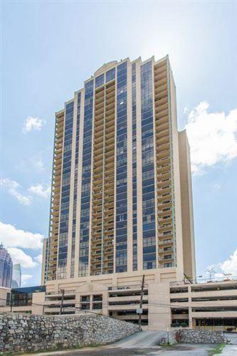 Photo of 1280 W Peachtree Street NW #1109, Atlanta, GA 30309 (MLS # 6885523)