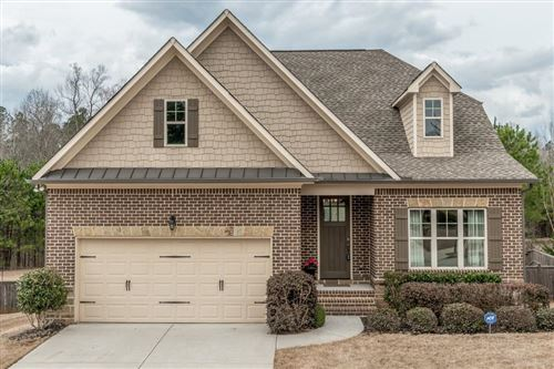 Photo of 4316 Chesterfield Court, Buford, GA 30518 (MLS # 6694524)