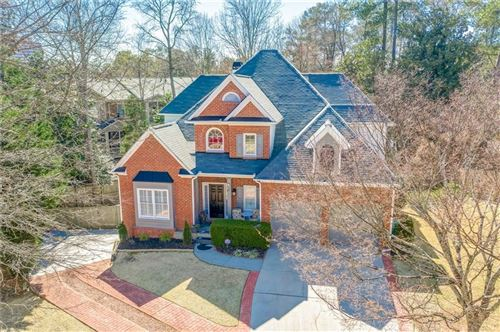 Photo of 725 Orchard Court, Sandy Springs, GA 30328 (MLS # 6746524)