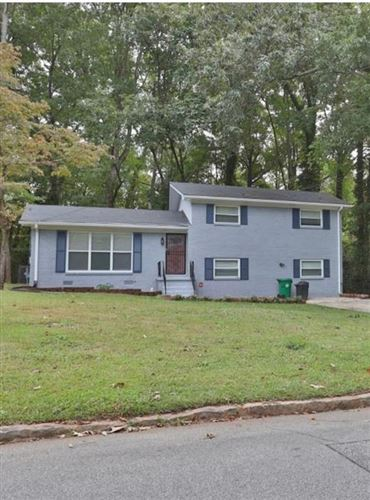Photo of 2436 Glenrock Drive, Decatur, GA 30032 (MLS # 6749525)