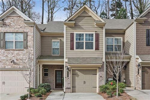Photo of 2486 Norwood Park Crossing, Atlanta, GA 30340 (MLS # 6859525)