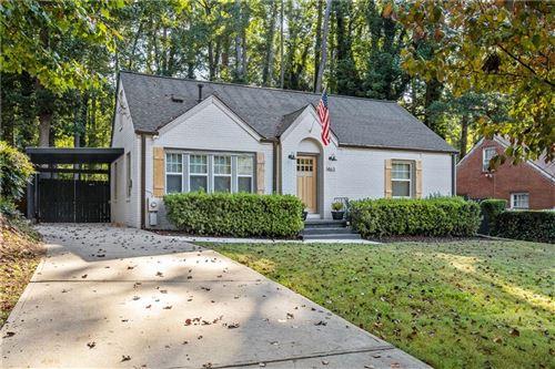 Photo of 1463 Deerwood Drive, Decatur, GA 30030 (MLS # 6792526)