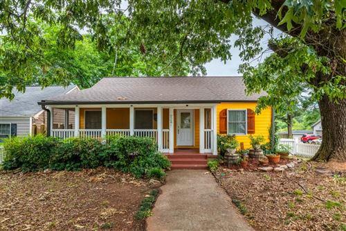 Photo of 924 Stallings Avenue SE, Atlanta, GA 30316 (MLS # 6897526)