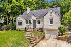 Photo of 69 Alden Avenue NW, Atlanta, GA 30309 (MLS # 6572527)