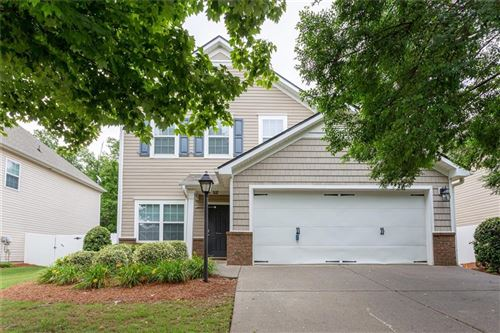 Photo of 2410 Centennial Hill Way NW, Acworth, GA 30102 (MLS # 6729527)