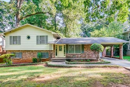 Photo of 4166 Emerald Lake Drive, Decatur, GA 30035 (MLS # 6748527)