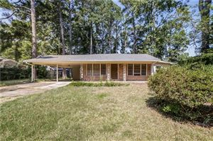 Photo of 1003 Knightsbridge Road NW, Kennesaw, GA 30144 (MLS # 6619528)