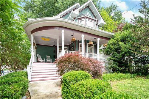 Photo of 883 Cherokee Avenue SE, Atlanta, GA 30315 (MLS # 6763528)