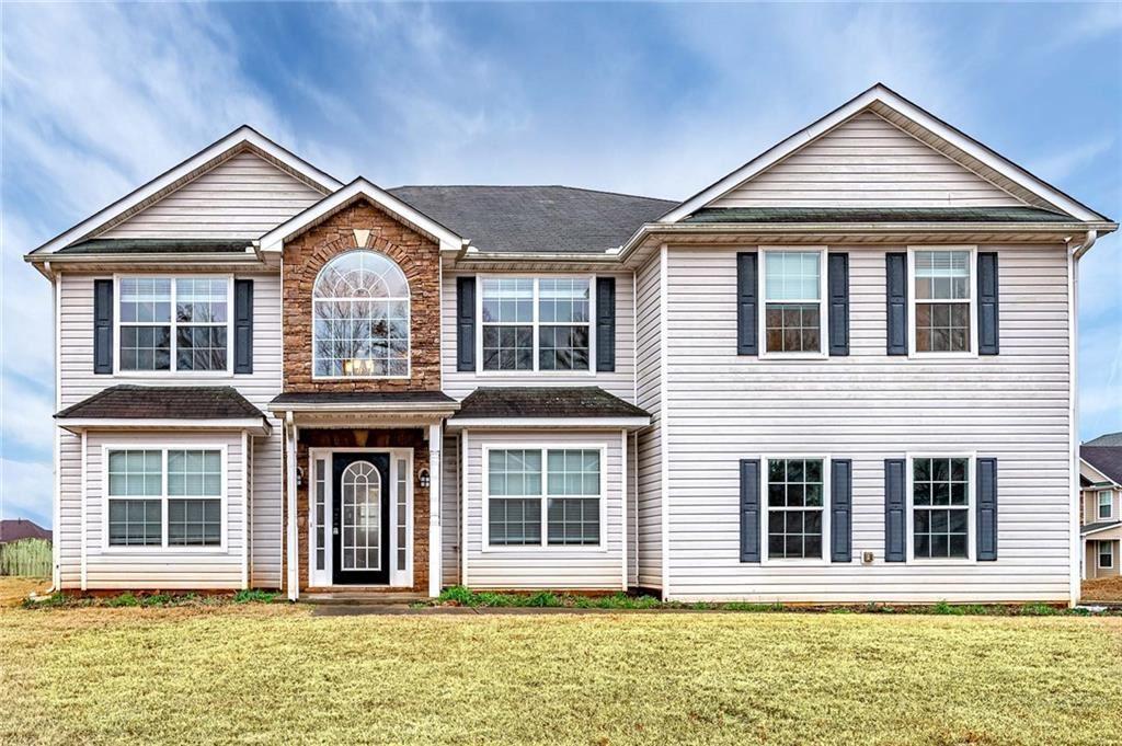 200 Arbor Lake Drive, Covington, GA 30016 - MLS#: 6662528