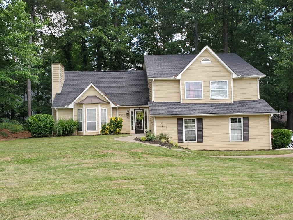 4382 Wesleyan Pointe, Decatur, GA 30034 - #: 6734528