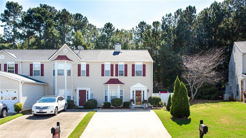 Photo of 4670 Crawford Oaks Drive, Oakwood, GA 30566 (MLS # 6793528)