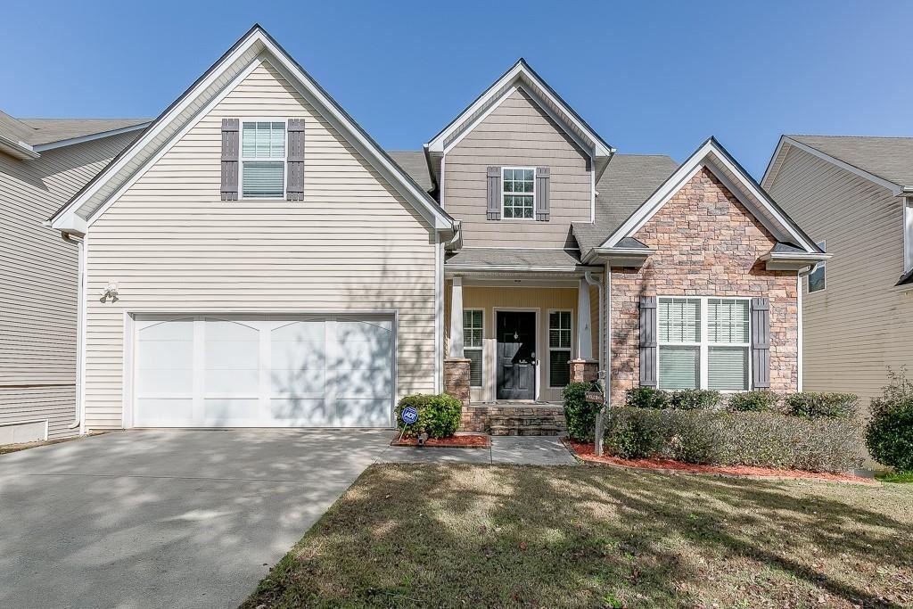 745 Austin Creek Drive, Buford, GA 30518 - MLS#: 6807528