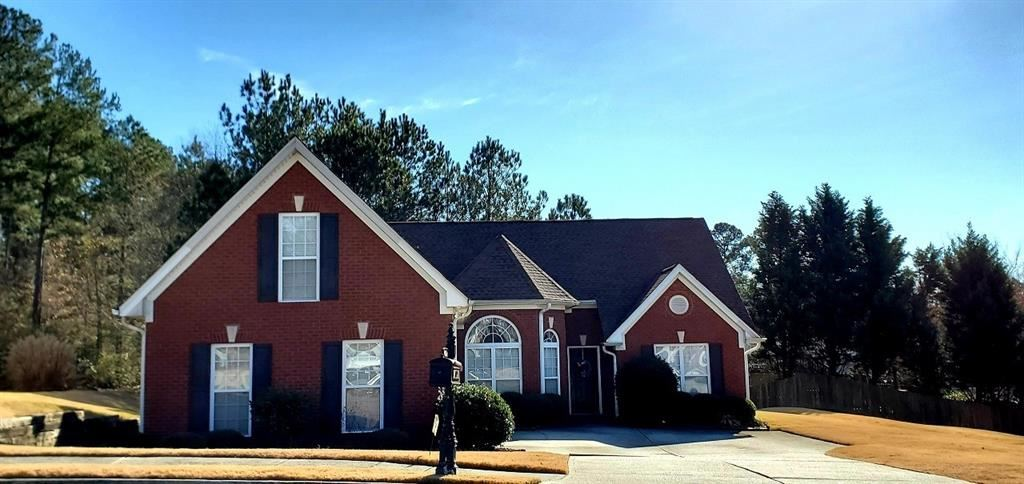 1245 Chimney Trace Way, Lawrenceville, GA 30045 - MLS#: 6821528