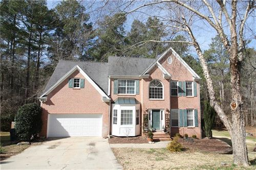 Photo of 308 Cool Springs Court NW, Kennesaw, GA 30144 (MLS # 6675529)