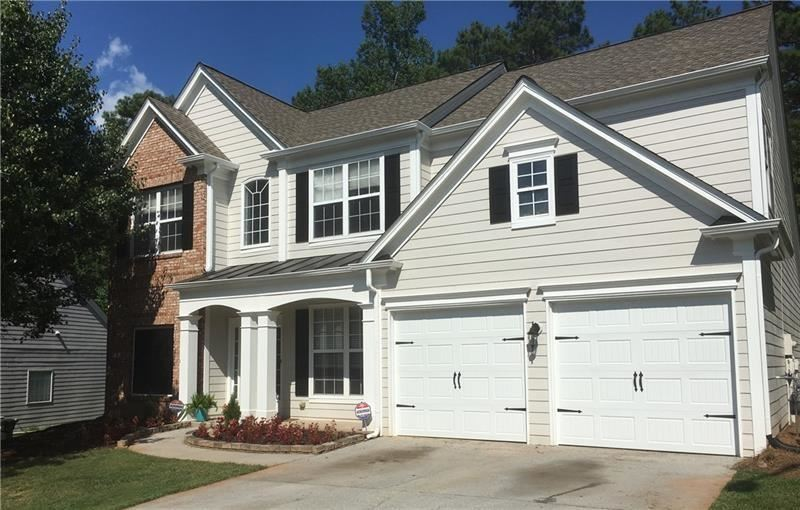 3334 Spindletop Drive NW, Kennesaw, GA 30144 - MLS#: 6753529