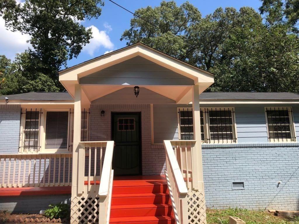 3484 Ruby H Harper Boulevard SE, Atlanta, GA 30354 - MLS#: 6843529
