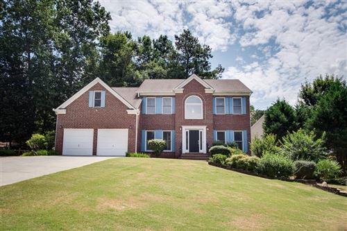 Photo of 11025 Pennbrooke Crossing, Johns Creek, GA 30097 (MLS # 6601530)
