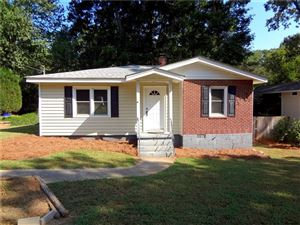Photo of 2976 Lowrance Drive, Decatur, GA 30033 (MLS # 6616530)
