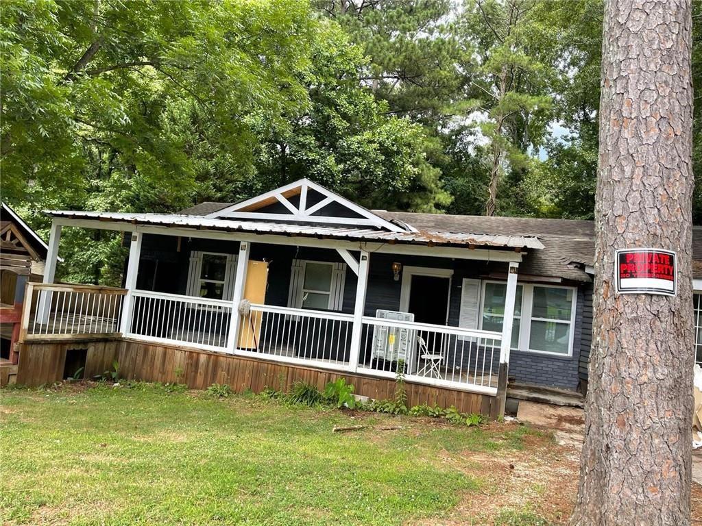 8512 Perryville Court, Jonesboro, GA 30238 - MLS#: 6913530