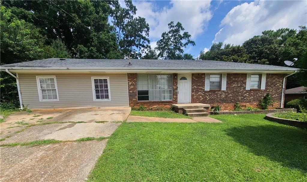 340 Canterbury Drive, Jonesboro, GA 30238 - MLS#: 6914530