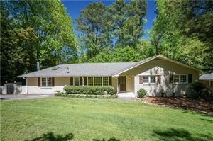 Photo of 1715 Childerlee Lane NE, Atlanta, GA 30329 (MLS # 6541531)