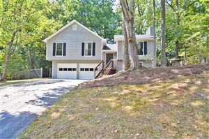 Photo of 4010 Sumit Wood Drive NW, Kennesaw, GA 30152 (MLS # 6616531)