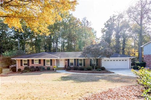 Photo of 2961 Country Squire Lane, Decatur, GA 30033 (MLS # 6648531)
