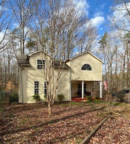 Photo of 229 Galahad Road, Dahlonega, GA 30533 (MLS # 6667531)