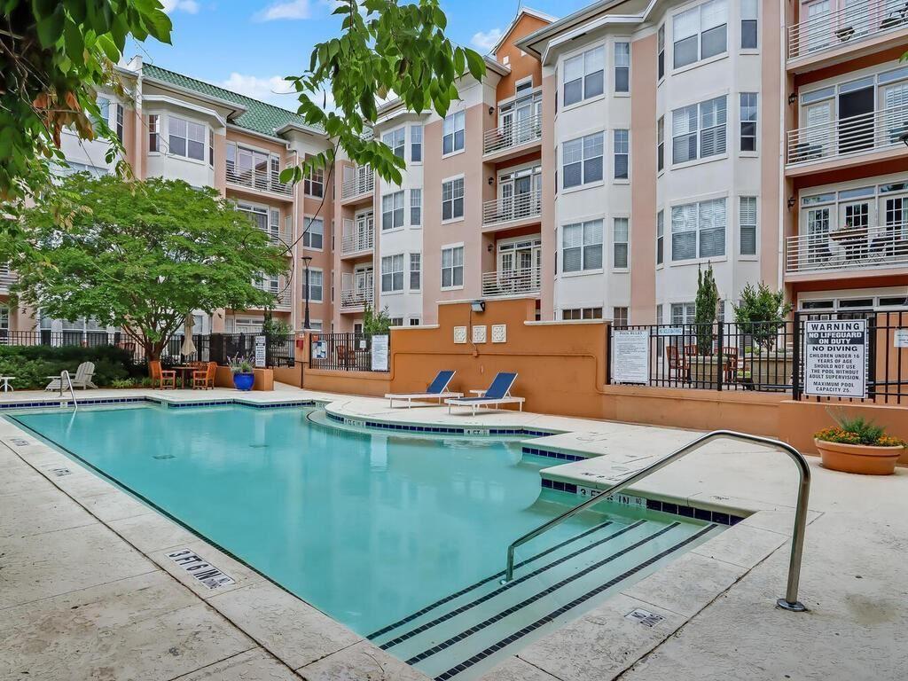 225 E Ponce De Leon Avenue #207 UNIT 207, Decatur, GA 30030 - MLS#: 6879531