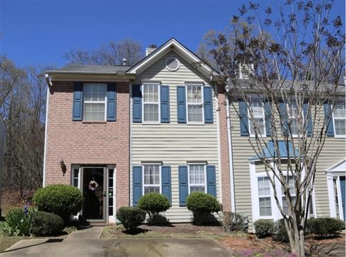 Photo of 18 TIMBER GATE Drive, Lawrenceville, GA 30045 (MLS # 6701532)