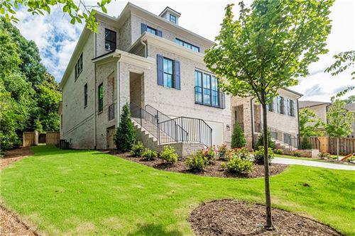Photo of 1145 Druid Fields Court, Decatur, GA 30033 (MLS # 6810532)