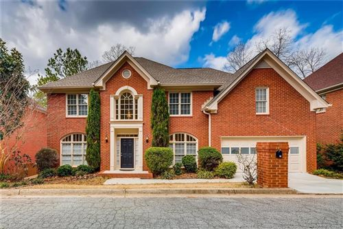 Photo of 3148 Kings Arms Court NE, Atlanta, GA 30345 (MLS # 6824532)