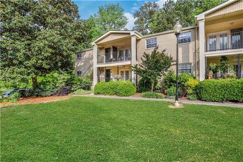 Photo of 311 Peachtree Hills Avenue NE #15A, Atlanta, GA 30305 (MLS # 6878532)