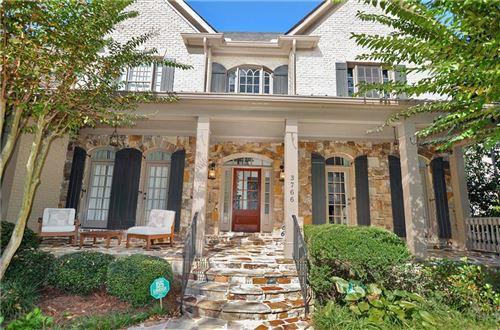 Photo of 3766 Ivy Road, Atlanta, GA 30342 (MLS # 6958532)