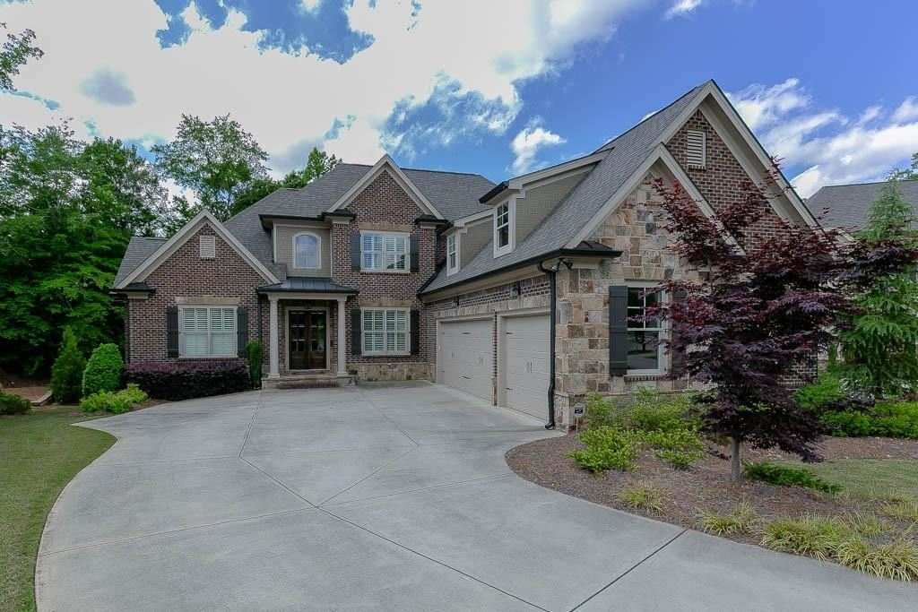 Photo of 2589 Rock Maple Drive, Braselton, GA 30517 (MLS # 6787532)