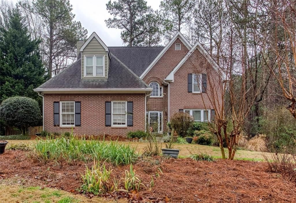 804 Springdale Crossing, Woodstock, GA 30189 - MLS#: 6840532