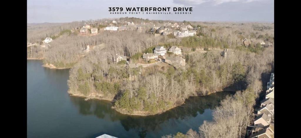 3579 Water Front Drive, Gainesville, GA 30506 - MLS#: 6841532
