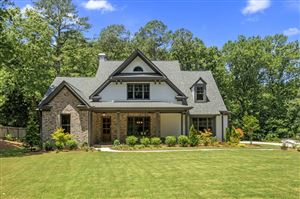 Photo of 2288 Honeysuckle Lane SE, Smyrna, GA 30080 (MLS # 6000533)