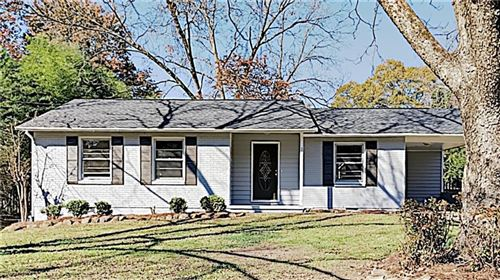 Photo of 3096 Highland Drive SE, Smyrna, GA 30080 (MLS # 6647533)