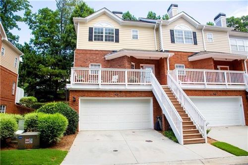 Photo of 6 Elan Court, Alpharetta, GA 30022 (MLS # 6757533)