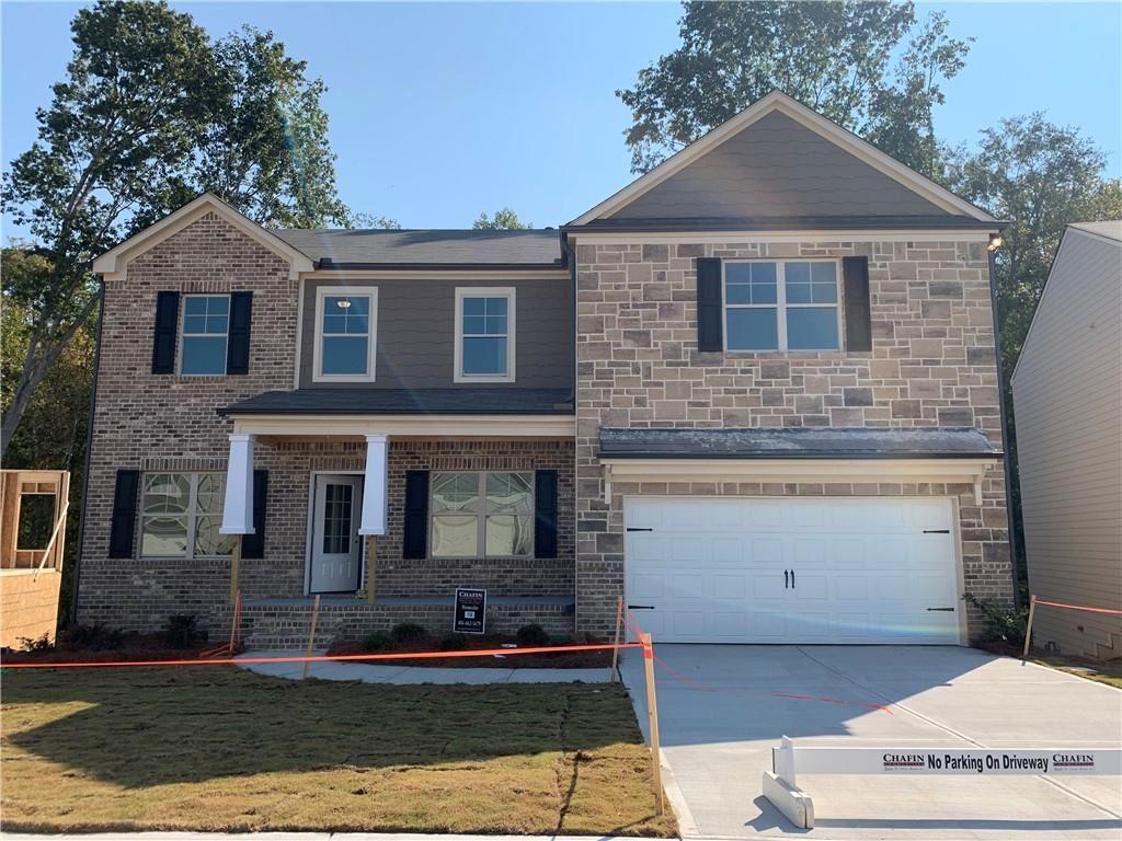 164 Creekside Bluff Way, Auburn, GA 30011 - MLS#: 6733533