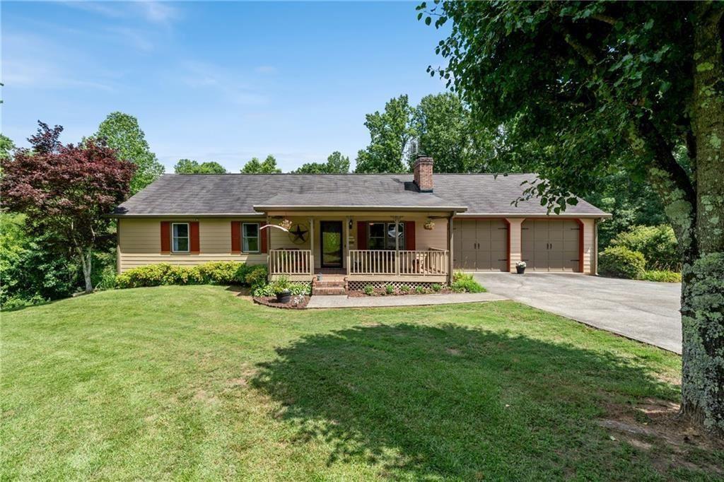 1831 Daves Creek Road, Cumming, GA 30041 - MLS#: 6740533