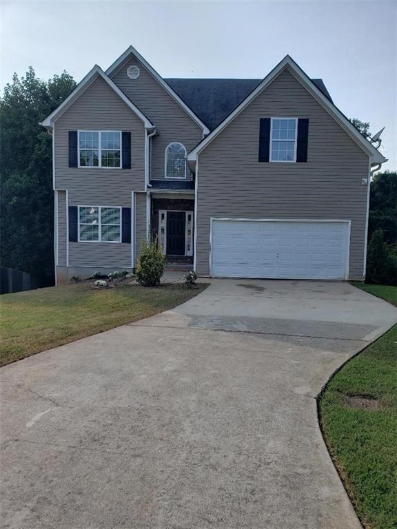 508 Citadel Circle, Hampton, GA 30228 - MLS#: 6780533