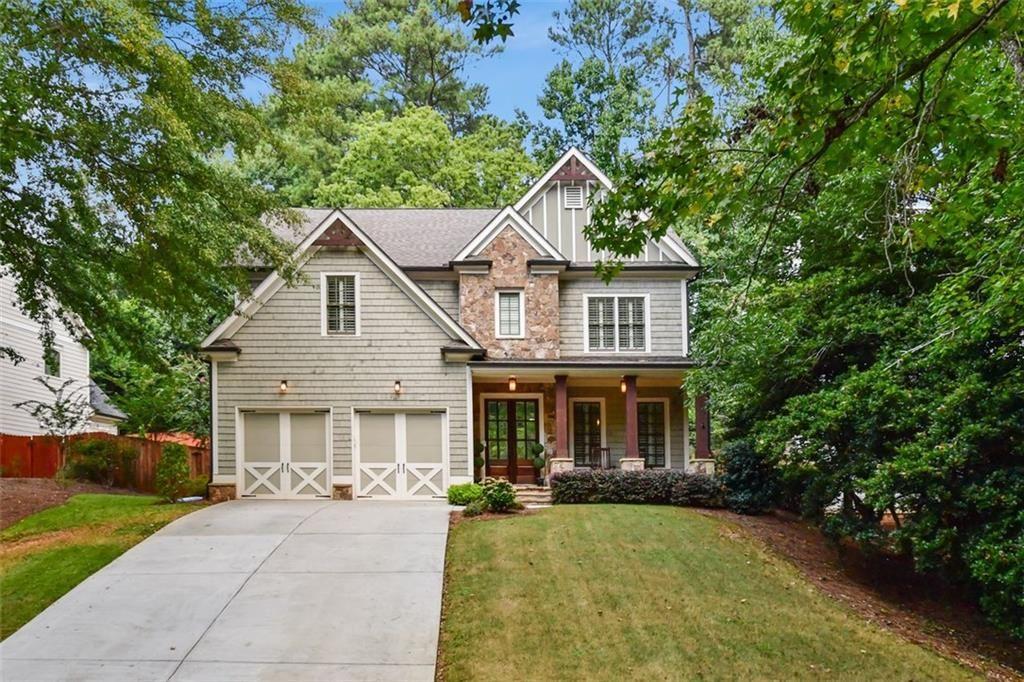 3526 Vanet Road, Atlanta, GA 30341 - MLS#: 6944533