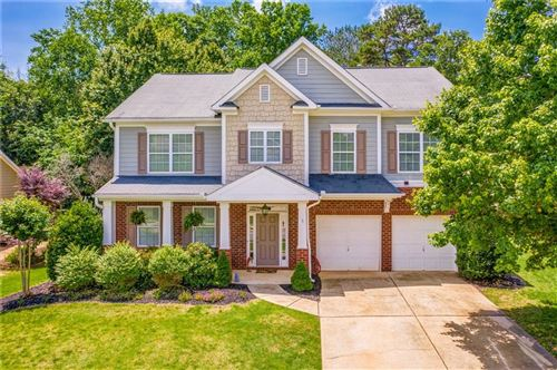 Photo of 414 Juniper Court, Canton, GA 30115 (MLS # 6730534)