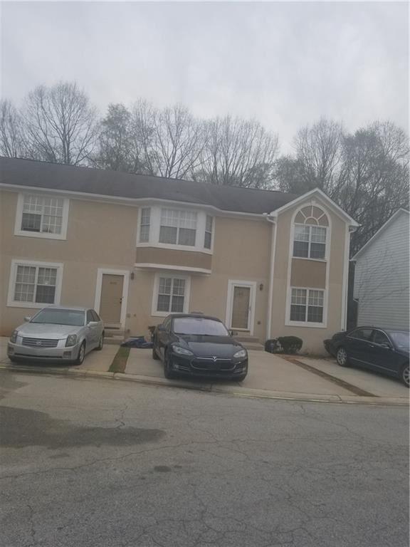 5031 Chupp Way Circle, Lithonia, GA 30038 - MLS#: 6872534