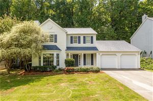Photo of 4208 Harris Ridge Court, Roswell, GA 30076 (MLS # 6607535)